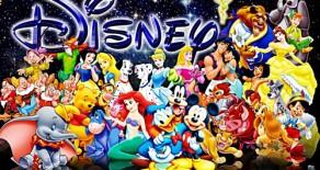 Promoción Disney.