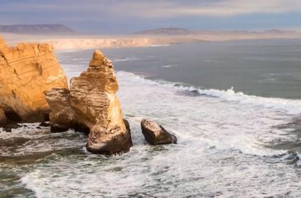 Bahía Paracas